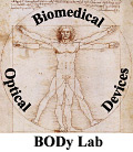 Biomedical Optical Devices
