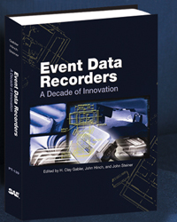 EDR book cover